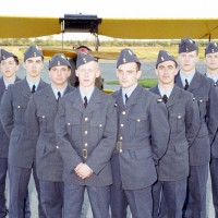 Grad-photo-with-Tiger-Moth